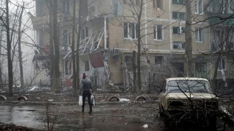В штабе АТО готовятся к наступлению ДНР: перемирие - лишь временная передышка