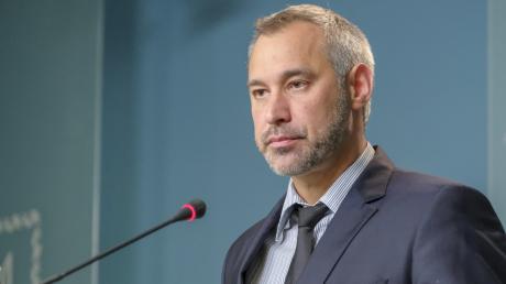 Генпрокурору Рябошапке выразили недоверие: профильный комитет Верховной Рады проголосовал
