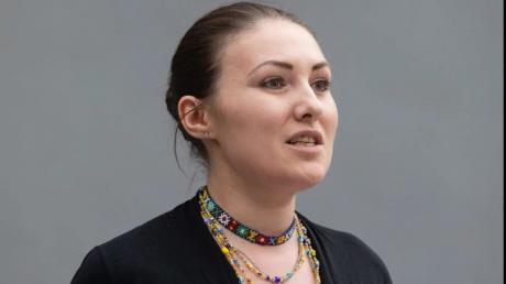 Избрание меры пресечения нардепу Софии Федине: прямая трансляция из зала суда