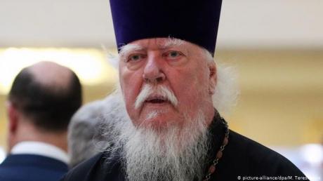 """""""Просить милостыню"""", - священник РПЦ дал совет россиянам, как выжить без денег, и вызвал скандал, видео"""