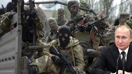 ДНР, ЛНР, призанение, путин, донбасс, украина, оккупация, пандемия, коронавирус, COVID-19