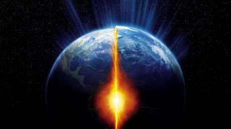 Земля, природные катастрофы, мантия, землетрясение, тектонические плиты, происшествие, Парагвай