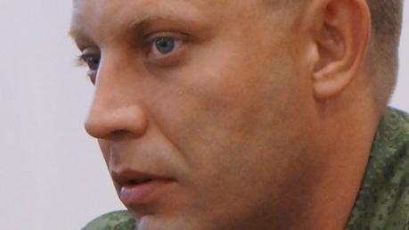 Александр Захарченко: Переговоры в Минске означают легитимизацию ДНР и ЛНР