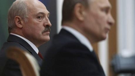 Эксперт: В 2020-м году Россия может окончательно потерять Беларусь и получить брешь в системе ПРО