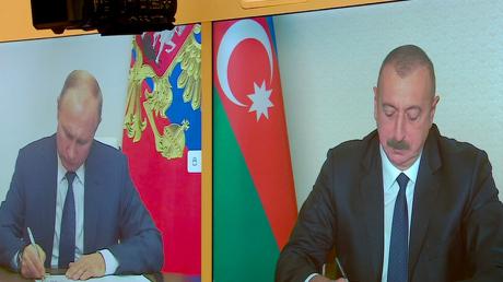 Что не так с соглашением по Карабаху - в документе нашли неприятный для Кремля момент