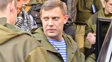 """""""Бомба взорвалась над его головой, он бы в любом случае не выжил"""", - в Донецке рассказали о последних минутах Захарченко"""
