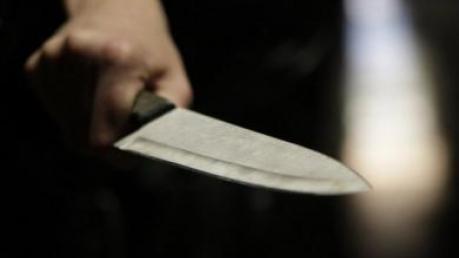 В Луганской области в доме нашли труп зарезанного мужчины