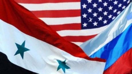 "Операция ""Федерализация ""? США и Россия начали работу над проектом Конституции Сирии - Bloomberg"