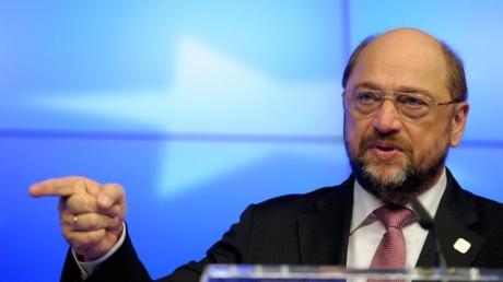 Председатель парламента ЕС назвал жутким цинизмом радость России по поводу итогов референдума в Нидерландах