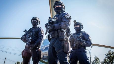 аваков, выборы, мвд, полиция, нацгвардия, спецназ