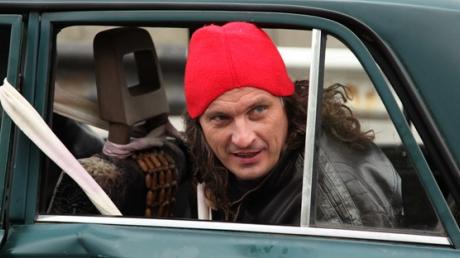 Кузьма Скрябин ехал со скоростью свыше 150 км/ч и не справился с управлением на повороте, - ГАИ