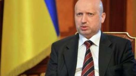 Турчинов: все подозреваемые, причастные к взрыву Харькове, задержаны