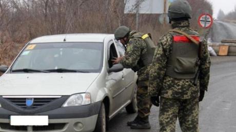 Уполномоченный по правам человека Украины: мы намерены изменить пропускной режим в зону АТО