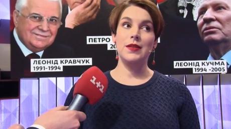 Журналистка рассказала, как и когда будет выдвигаться Порошенко на выборы президента: видео