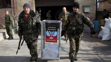 """""""Выборы"""" в """"Л/ДНР"""": в Кремле боятся, что Донбасс превратится в огромную неуправляемую территорию"""