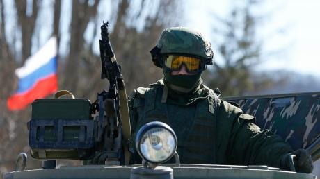 """""""Россия устала терпеть санкции и может пойти на новый громкий военный конфликт"""", - суровое заявление"""