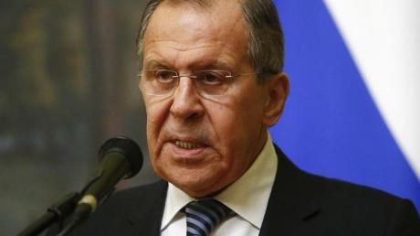 """Не """"Новичок"""": Лавров озвучил новую версию Кремля об отравлении Скрипаля в Солсбери"""