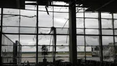 Силы АТО не причастны к обстрелу Донецка. Огонь велся из Макеевки, - АТЦ