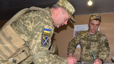 восток Украины, Донбасс, Россия, армия, ООС, ВСУ, боеготовность, наев
