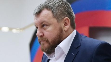 Пургин: Россия спасла Донбасс, включив газ в самый критический момент