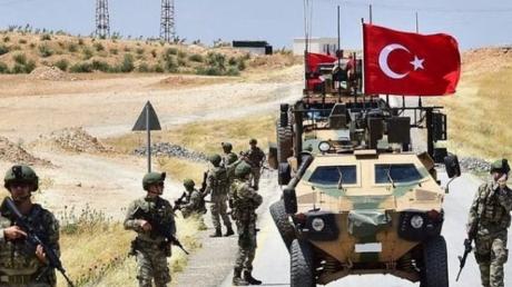 Турция ввела 3 военных конвоя в Сирию на фоне обострения в Карабахе - активизация по всей линии фронта