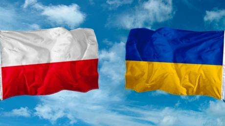 В Украину отправлен очередной груз гуманитарной помощи от Польши