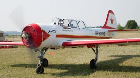 Спортивный самолет Як-52, который пропал с радаров в Челябинской области, найден: экипаж не выжил