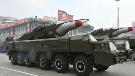 кндр, сша, ядерное оружие, интернет, война, видео