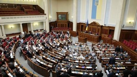 За критику власти украинцев будут сажать в тюрьму