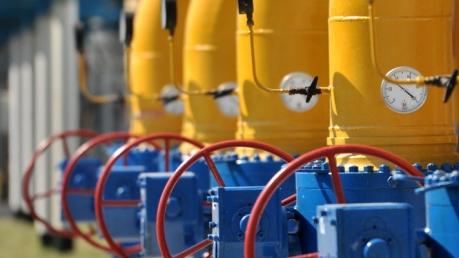 """""""Укртрансгаз"""": Украина увеличила импорт российского газа"""