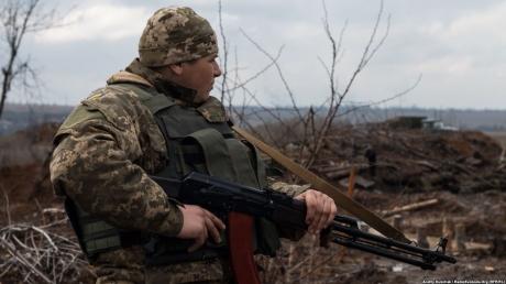 Украинская армия создала предпосылки для взятия Донецка в полукольцо – эксперт
