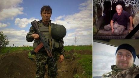 украина, война на донбассе, богдановка, оос, всу, потери, днр, лнр