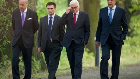 АП: имплементация Минских соглашений продолжается до сих пор