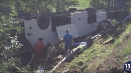 Авария, Происшествие, ДТП, Новости Норвегии, Новости Украины