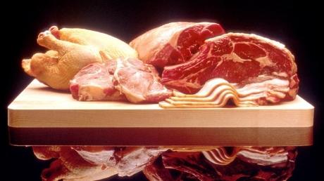 россельхознадхор, импорт мяса, украина