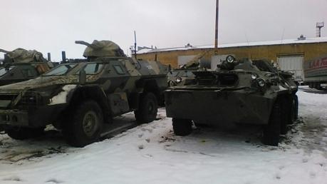 """""""Сектор М"""": боевики открыли огонь по Широкино, Кремль продолжает присылать технику"""