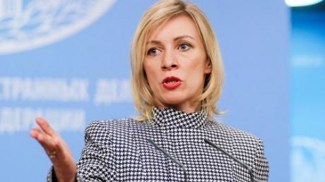 """""""В тихом шоке"""", - одиозная Захарова разразилась новой сенсацией, дипломатша уверяет, что в США агенты ФБР ходят по домам и клевещут на Россию"""