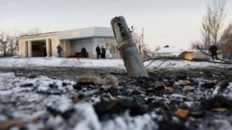 Боевики атакуют украинских военных в Песках и Авдеевке, - Тымчук