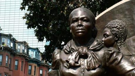 Купюру достоинством в 20 долларов США украсит портрет легендарной женщины-афроамериканки