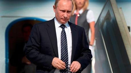 Визит Путина в аннексированный Крым - циничное и демонстративное пренебрежение России нормами международного права - МИД