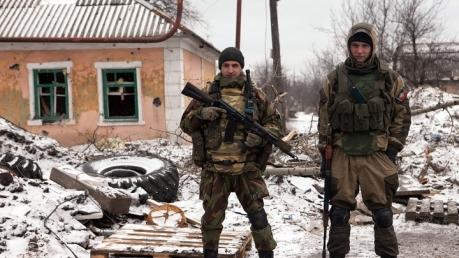 """40-й батальон """"Кривбасс"""" без потерь выведен из окружения, - боец"""