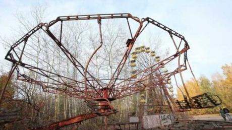 Чернобыль, трагедия, архив, история, Киевщина, правда, ложь, подробности, Украина, достопримечательности, общество, экскурсии