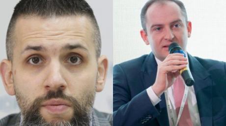 """Кабмин после """"откровений"""" Уманского уволил глав таможни и налоговой Нефедова и Верланова"""
