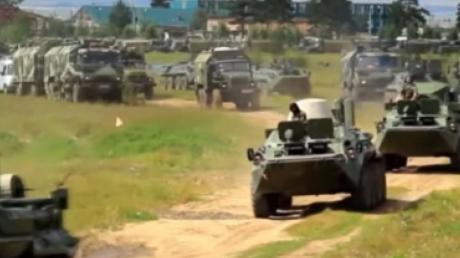 МИД, Бондар, Кавказ 2020, Учения, Конфликт.