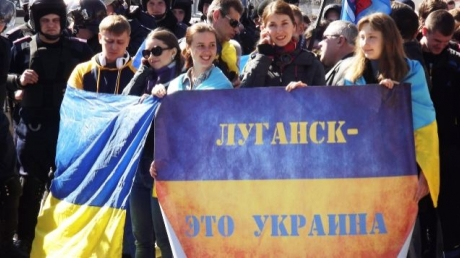 """Россия на официальном уровне признала, что """"ЛНР"""" не существует, а все лица, проживающие на оккупированной территории – граждане Украины"""