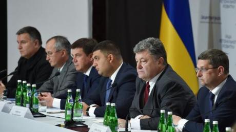 порошенко, донбасс, политика,  общество, мариуполь, восток украины, выборы