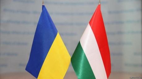 украина, венгрия, сийярто, мид венгрии, скандал, консул, Тышкевич, Язык.