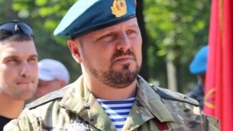 """Задержание в Луганске """"министра"""" Корнета: в резонансной истории всплыл след Кремля"""