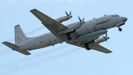 Израиль ответил России и назвал причину гибели Ил-20: израильская армия сделала срочное заявление