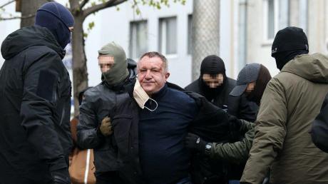 Работал на ФСБ и готовил теракты: СБУ обнаружила генерала-предателя в своих рядах